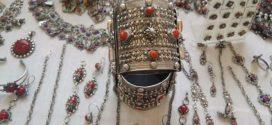 الحلي الأمازيغية .. حينما تصبح الزينة جزء لا يتجزأ من هوية عريقة