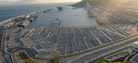 مجلة جون أفريك: ميناء طنجة المتوسط يحتفظ بجاذبيته على الرغم من الجائحة