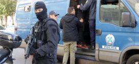 """توقيف مغربي باليونان كان يشغل مناصب قيادية في """"داعش"""" بتنسيق مع المصالح الأمنية المغربية"""