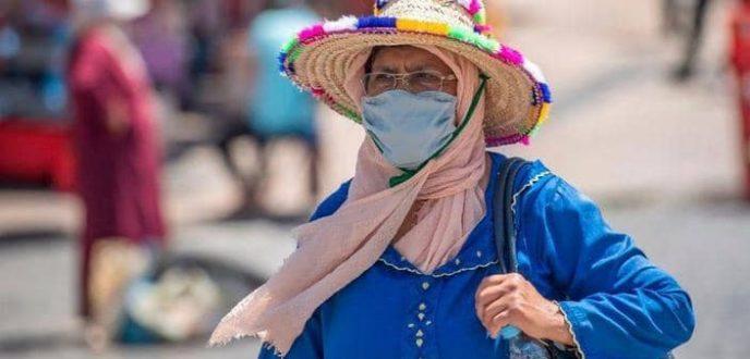 32 حالة وفاة و8995 إصابات جديدة بفيروس كورونا خلال 24 ساعة