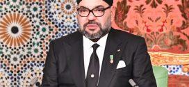 الملك محمد السادس يدعو الجزائر إلى إعادة فتح الحدود مع المغرب وبناء علاقات ثنائية