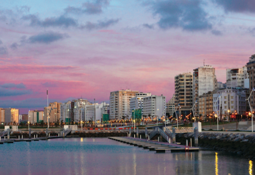 تقرير عالمي يكشف مرتبة المغرب ضمن الدول الأغنى عالميا وعربيا