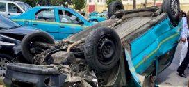 حوادث السير بالمدن تخلف 14 قتيلا و2167 جريحا خلال أسبوع واحد