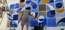 الدورة الصيفية الـ42 لجداريات أصيلة تختتم فعالياتها على إيقاع الفنون التشكيلية