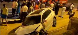 ارتفاع حصيلة حادثة سير بطنجة إلى 5 قتلى بعد وفاة طفل يبلغ 13 عاما