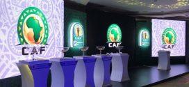 """""""الكاف"""" تعلن عن تاريخ سحب قرعة كأس الأمم الإفريقية """"الكاميرون 2021"""""""