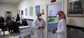 تسجيل 581 إصابة جديدة و15 وفاة بفيروس كورونا في 24 ساعة