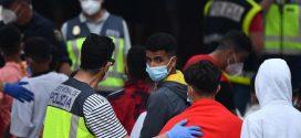 اليمين المتطرف الإسباني يربط بين أزمة الهجرة الجماعية وانعدام الأمن بسبتة