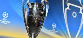 قرعة دوري أبطال أوروبا لكرة القدم (2021-2022) ترسم ملامح المنافسة