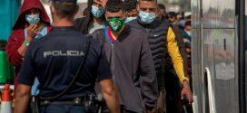 المدعي العام بالمحكمة الوطنية الإسبانية يؤكد بطلان قرار ترحيل القاصرين المغاربة