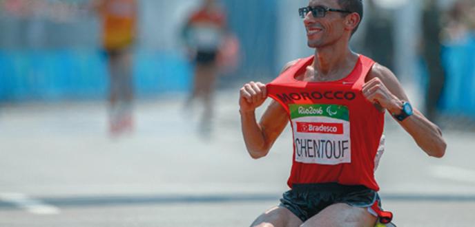 11 ميدالية ضمنها 4 ذهبيات.. حصيلة مشاركة المغرب في الألعاب البارالمبية