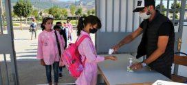المبادرة الوطنية للتنمية البشرية تعطي دفعة قوية لتمدرس الفتيات بالمضيق الفنيدق