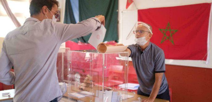 ترانسبرانسي المغرب تستنكر خروقات الانتخابات وتحمل المسؤولية للأحزاب والسلطات