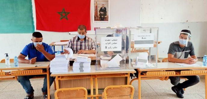 """أحزاب """"الأحرار"""" و""""البام"""" و""""الاستقلال"""" تقتسم رئاسة الجهات بالتساوي"""