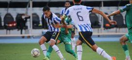 اتحاد طنجة ينهزم في ميدانه أمام الرجاء البيضاوي بنتيجة 1 – 0