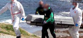 مصرع 4 مهاجرين سريين وفقدان 21 قبالة سواحل إسبانيا