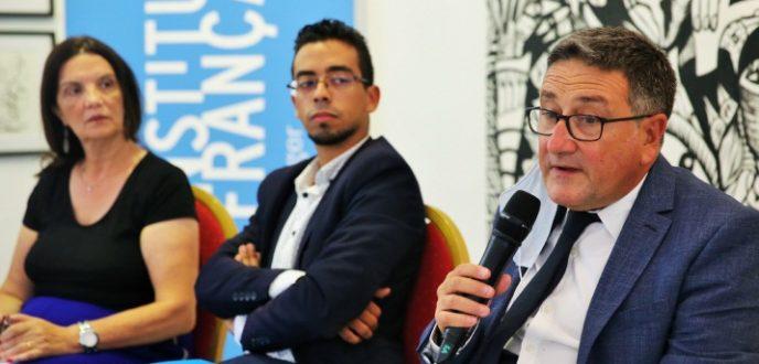 المعهد الفرنسي بطنجة يعزز حضوره في المشهد الثقافي والتعليمي