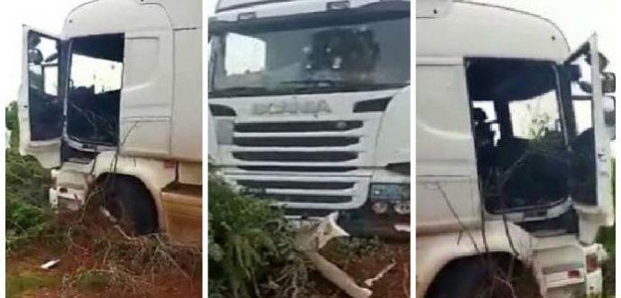 """مالي تدين بشدة الهجوم """"الجبان والهمجي"""" على قافلة تجارية مغربية ببلدية ديديني"""