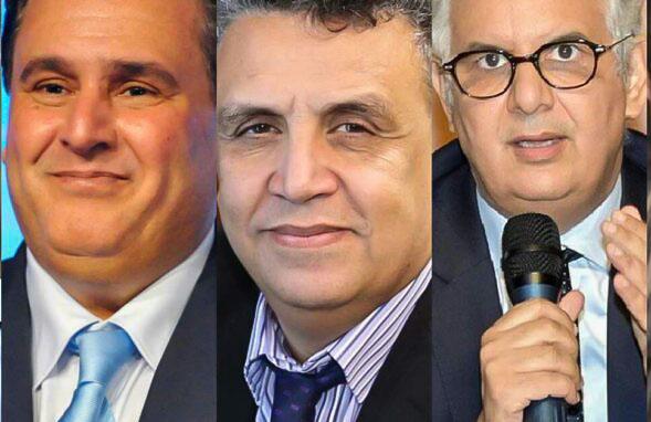 الأحرار والبام والإستقلال يتفقون على تشكيل أغلبيات المجالس المنتخبة على الصعيد الوطني
