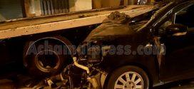 مصرع شخص وإصابة 3 آخرين في حادثة سير خطيرة وسط طنجة