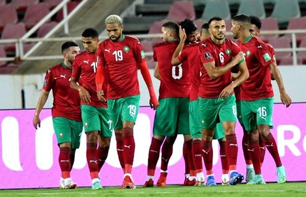 المنتخب الوطني المغربي يتراجع في تصنيف الفيفا الشهري