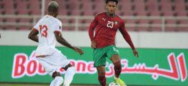 """المنتخب المغربي يهزم غينيا ويعبر للدور المقبل من تصفيات """"مونديال قطر"""" 2022"""