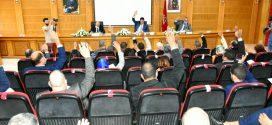 مجلس جهة طنجة تطوان الحسيمة يستكمل هياكله