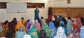 برنامج محو الأمية بالمساجد يستهدف 300 ألف مستفيد برسم الموسم الدراسي الحالي