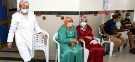 وزارة الصحة تدعو الفئات غير الملقحة إلى الإسراع بأخذ جرعاتها