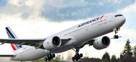 الخطوط الجوية الفرنسية تمدد رحلاتها الصيفية انطلاقا من طنجة إلى موسم شتاء 2021