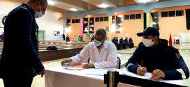 تلقيح ما يقارب 92 في المائة من نزلاء المؤسسات السجنية بالمغرب