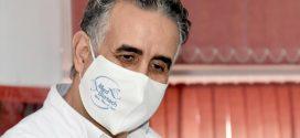 """البروفيسور الإبراهيمي: دواء """"مولنوبيرافير"""" سيغير المقاربة العلاجية في التعامل مع فيروس كورونا"""